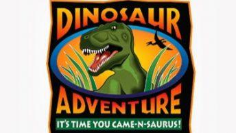 Dinosaur Park, Weston Park, Lenwade