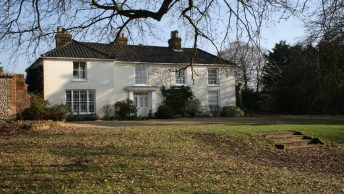 The Lodge, Billingford