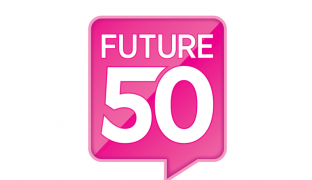 Finn Geotherm announced as Future50 member