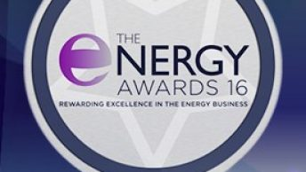 The Energy Awards 2016 finalist
