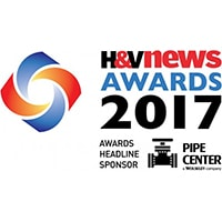 H&V News Awards 2017 – Finalist