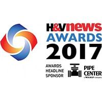 H&V News Awards 2017 – Finalist