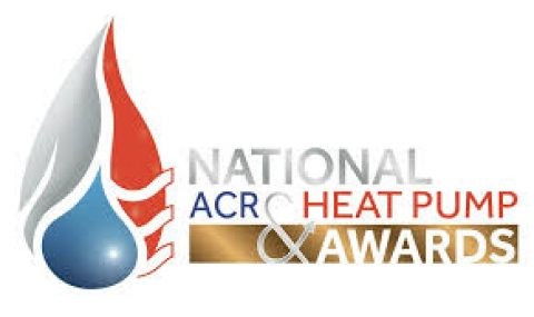 Double win at National ACR & Heat Pump Awards 2017