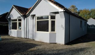 Energy efficient Broome bungalow