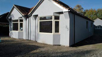 Energy efficient Broome bungalow