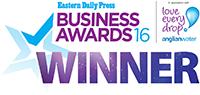 EDP Business Awards 2016 – Rural Enterprise – Winner