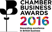 National Chamber Awards (Eastern heats) 2016 – Winner