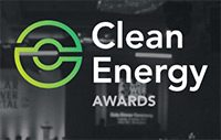 Solar Power Portal & Clean Energy Awards 2016 – Finalist