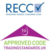 Renewable Energy Consumer Code (RECC) Member