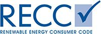 Renewable Energy Consumer Code (RECC) Member