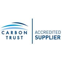 Carbon Trust Accredited