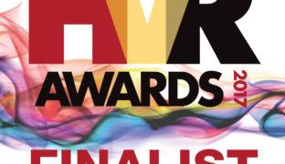 Renewable heating expert shortlisted for prestigious national award