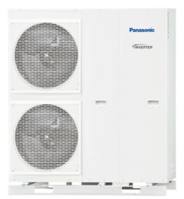 Panasonic Aquarea Series