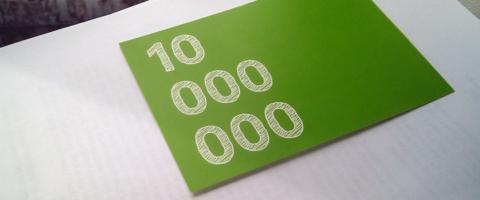 Industry news: 10 million heat pumps installed in Europe