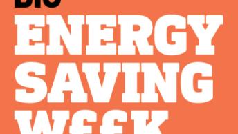 Big Energy Saving Week 2020