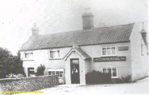 Commercial Inn in Hopton