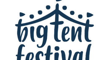 Join us for a hot debate at the Big Tent Ideas Festival