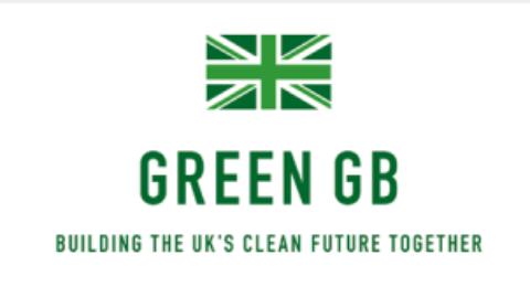 Green Great Britain Week: 15 – 19 October 2018