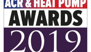 Double shortlist success in heat pump industry 'Oscars'
