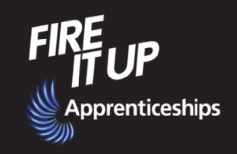 Fire It Up apprenticeships campaign