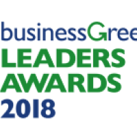 BusinessGreen Leaders Awards 2018 – Energy Efficiency Project of the Year – Highly Commended