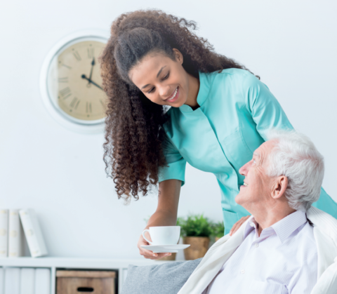 Counting the cost of heating: A hot topic in care homes