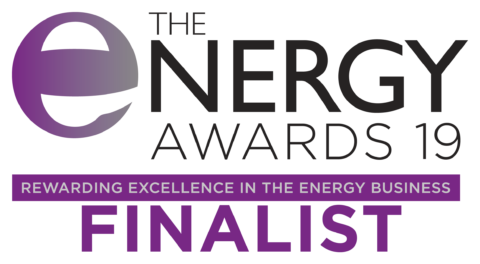 Finalist! Finn Geotherm shortlisted in The Energy Awards with Raynham Hall