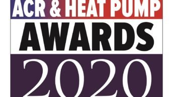 Four nominations for National ACR & Heat Pump Awards