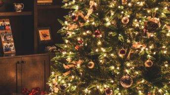 Seven tips for seasonal energy saving