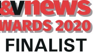 Finalist! Finn Geotherm shortlisted for two national HVAC awards