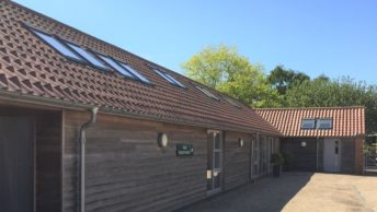Double installation brings benefits of renewable heating to Norfolk home and business