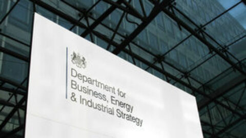 Non-domestic RHI – BEIS response to consultation