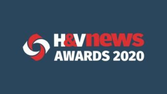 Highly commended! Finn Geotherm recognised in national HVAC awards