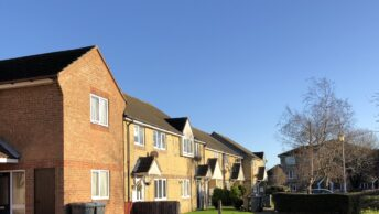 Landmark renewable heating scheme cuts heating costs for Flagship residents in Suffolk