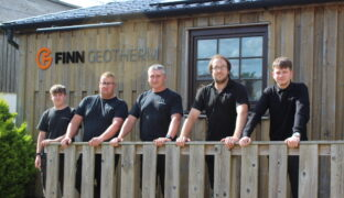 Expansion at Finn Geotherm