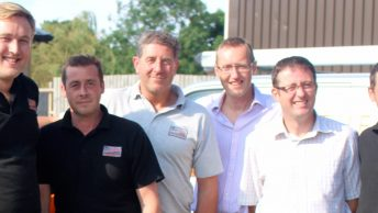 Finn Geotherm expands its workforce by 25 percent