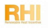 Renewable Heat Incentive RHI logo