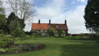 1800s South Norfolk farmhouse