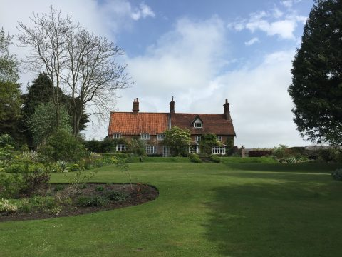 1800s South Norfolk farmhouse